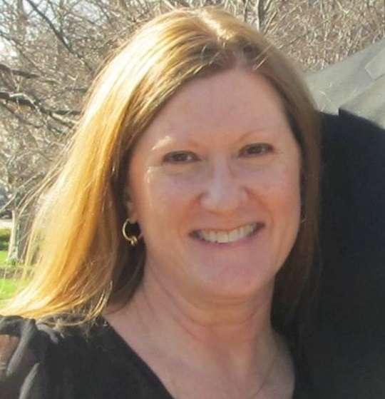 Sue Stamm