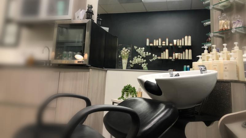 Hair Salon in Monrovia CA