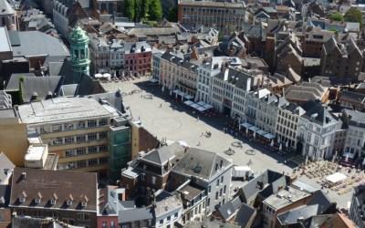 Les terrasses s'ouvrent dès samedi 8 mai 2021 !
