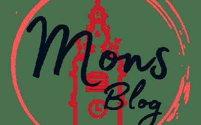 Bienvenue sur le nouveau site de Mons Blog,                       le blog événementiel montois