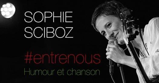 Sophie Sciboz au La du Hautbois samedi 18 septembre 2021