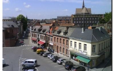 Grande brocante dans le quartier du marché aux Poissons dimanche 26 septembre 2021 de 6h à 18h