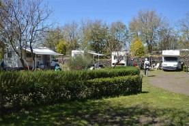 area camper catania