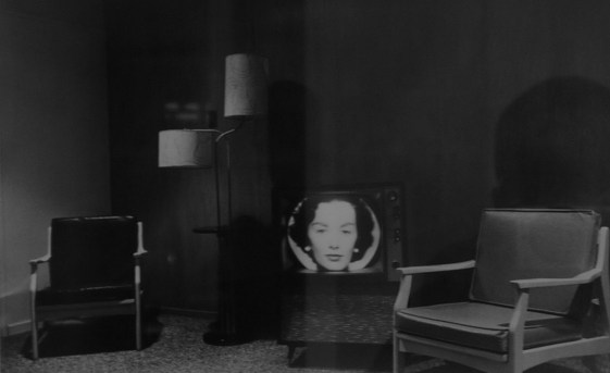 Lee Friedlander©Monsieur Benedict