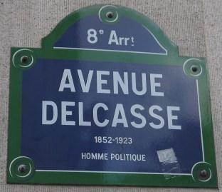 Adresse de la Galerie