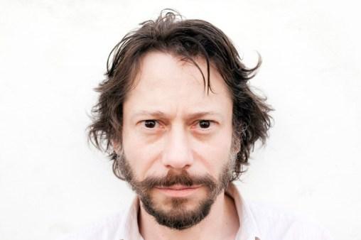 Mathieu Almeric