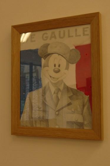 De Gaulle ©Monsieur Benedict