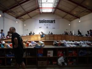Solemart Paris 2014 ©Monsieur Benedict