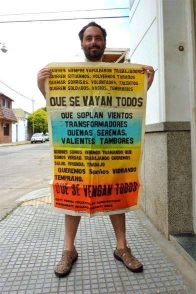 Diego Posadas ©DUGUDUS