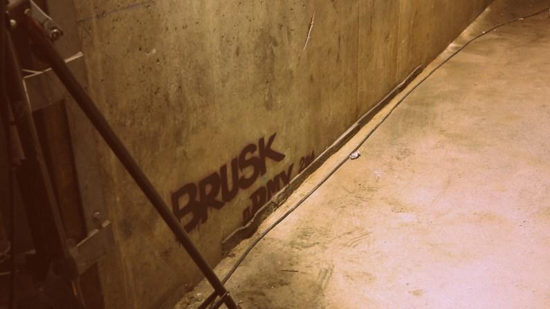 Brusk ©Monsieur Benedict