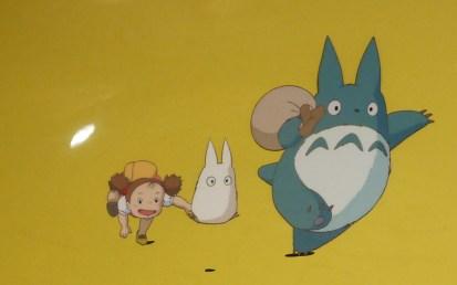 Mon voisin Totoro ©Monsieur Bénédict