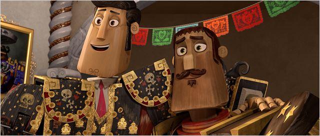 Manolo et Joaquin