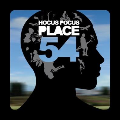 """Hocus Pocus """" Place 54"""""""
