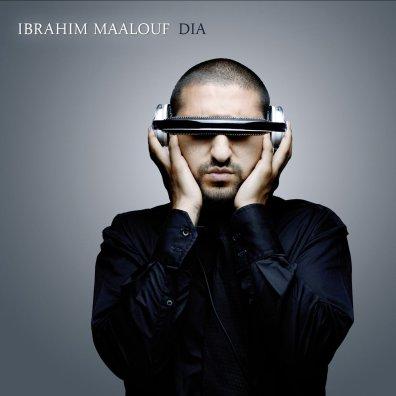 """""""DIA"""" d'Ibrahim Maalouf"""