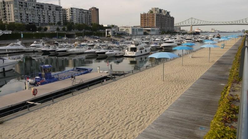 Le Vieux Port ©Monsieur Bénédict