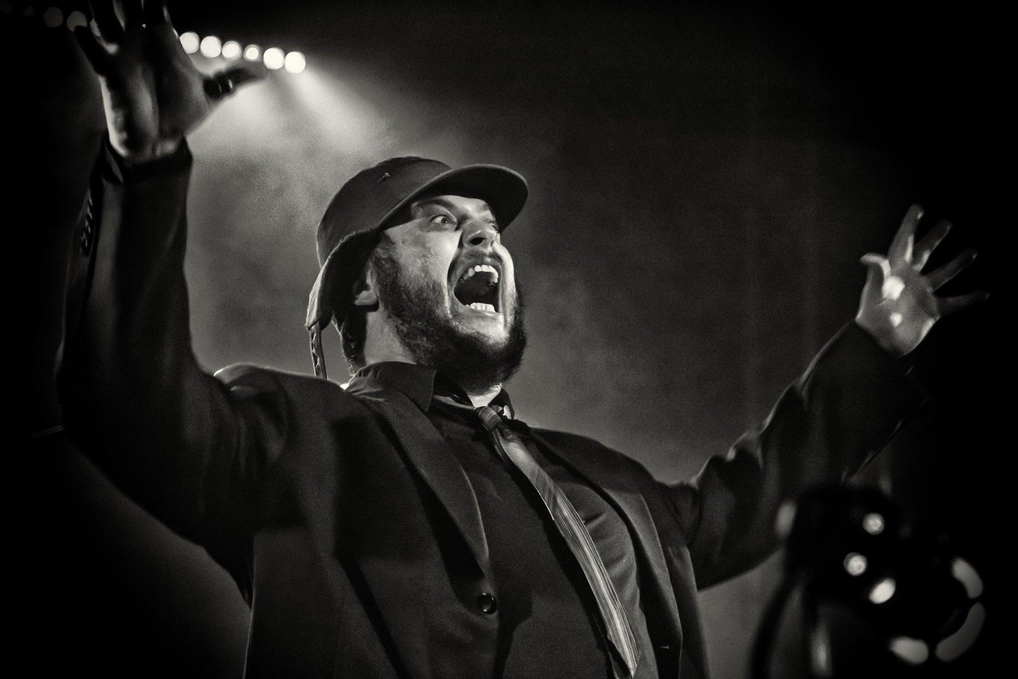 Vincent Portal - Comédien, musicien