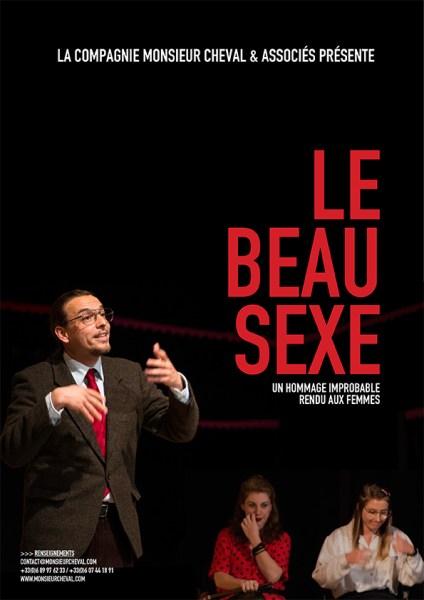 Dossier Le beau sexe.pages