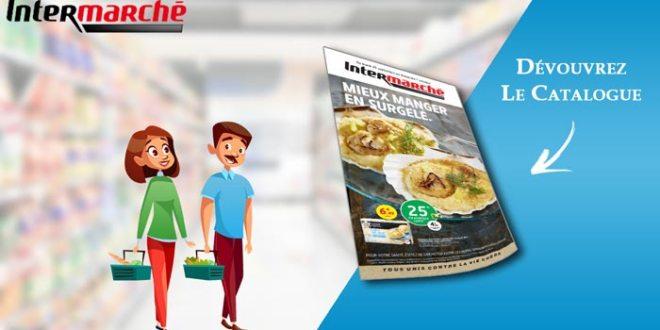 Catalogue Intermarché Du 24 Septembre Au 07 octobre 2018
