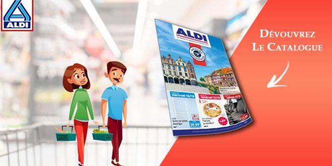 Catalogue ALDI Du 10 Au 16 Octobre 2018 Saveurs Régionales