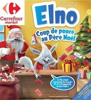 Catalogue Jouets Carrefour Market Noël 2018