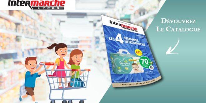 Catalogue Intermarché Hyper Du 1er Au 7 Octobre 2018