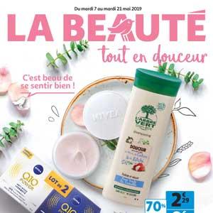 Catalogue Auchan Du 7 Au 21 Mai 2019