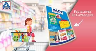 Catalogue Aldi Du 10 Au 16 Juin 2019