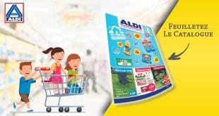 Catalogue Aldi Du 17 Au 23 Juin 2019