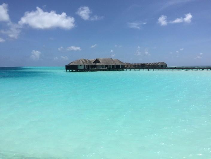 Maldives : 2 semaines au Paradis