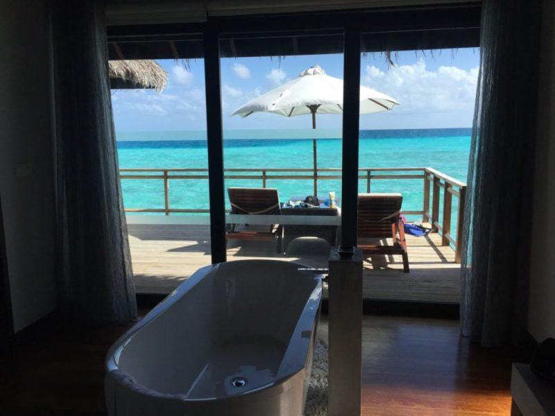 Maldives Velassaru - Watervilla