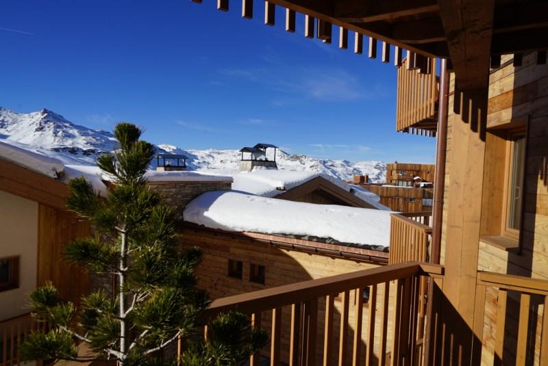 val thorens, hôtel, pashmina, le refuge, terrasse, montagne, séjour, vacances