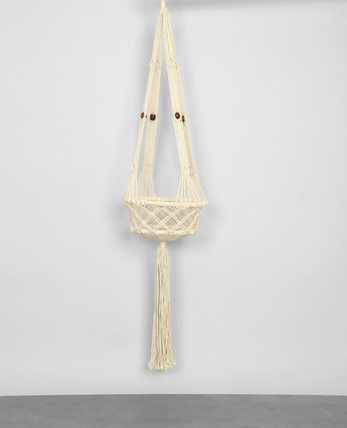 Suspension macramé Pimkie