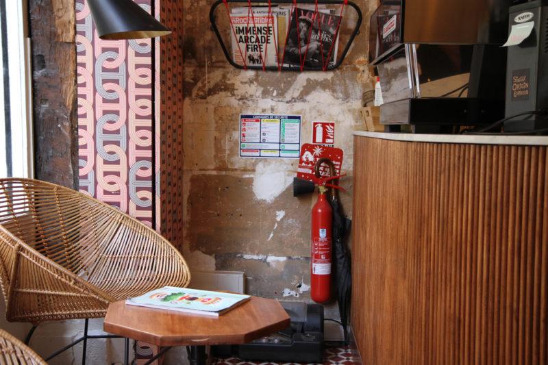 Café Loustic MonsieurMadame Claudia