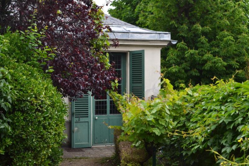 Maison Balzac MonsieurMadame Claudia