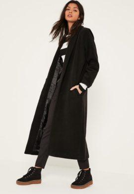 manteau-long-noir-revers-droits