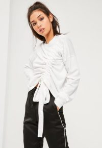 pull-crme-asymtrique-effet-froiss