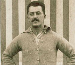 Emile Lesieur. Source: Histoire du tennis