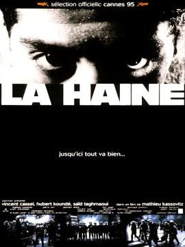 La Haine - AlloCiné