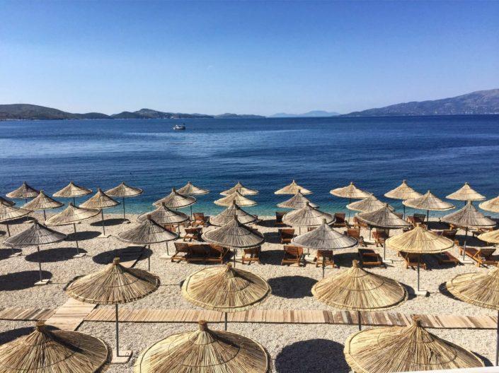 Retour sur mon road trip en Albanie !