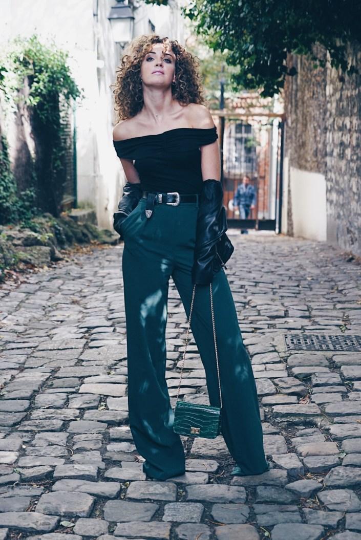 Adieu le slim ?! Le pantalon large, LA tendance à adopter !