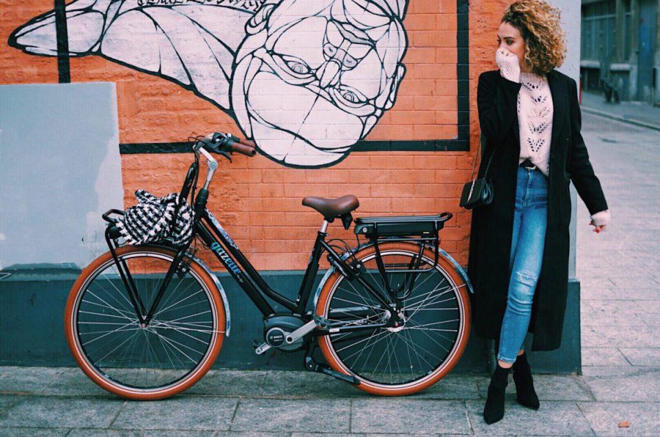 Pédaler utile avec le vélo à assistance électrique Gazelle