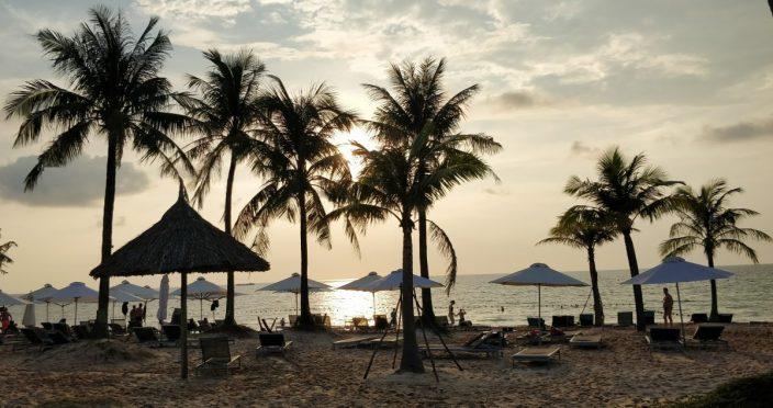 Séjour sur l'île de Phu Quoc, Vietnam !