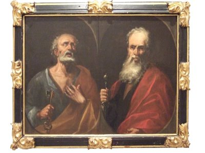 San Pedro y San Pablo, dos pilares de la Iglesia