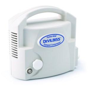 Nebulizador Pulmo-Aide Compact