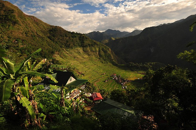Dreaming Of Batad
