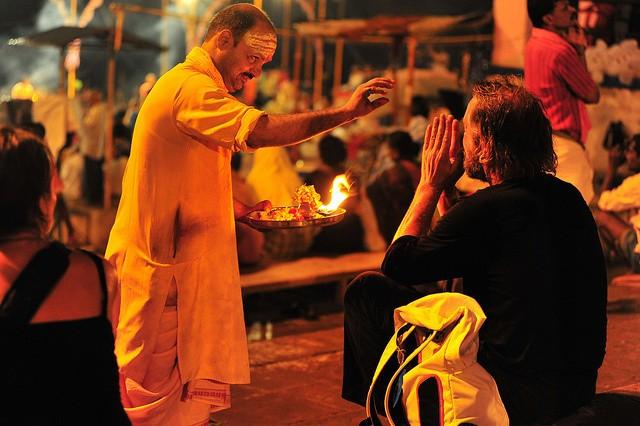 What Dreams May Come From Varanasi