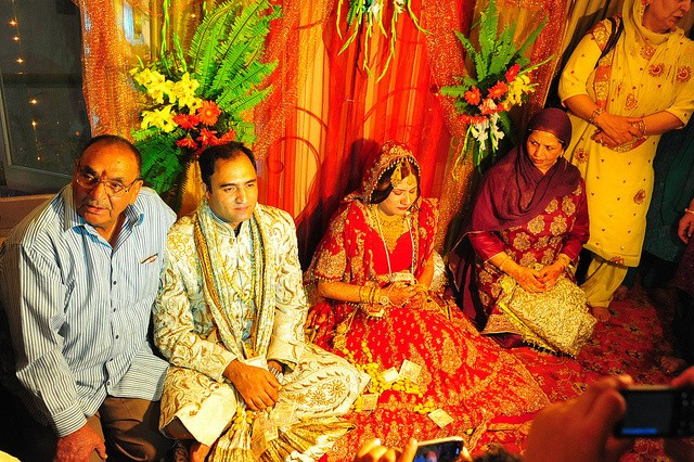 A Wedding In Srinagar, Day 2 Of 2