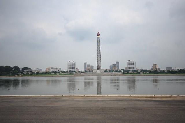 The Heart Of North Korea