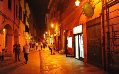 Bolognese Bologna