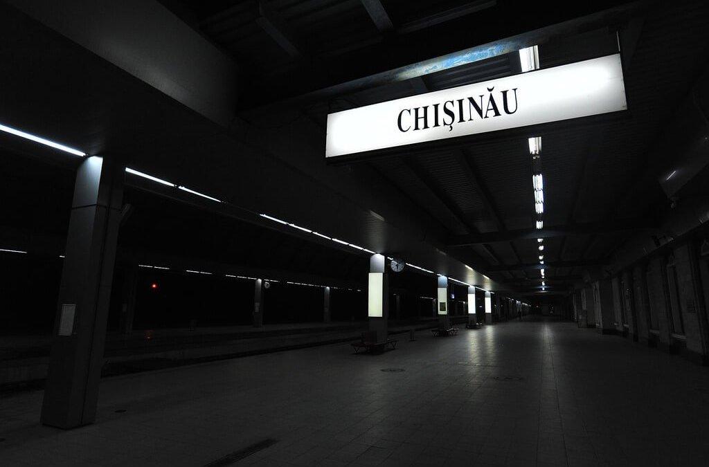 Chiseled Chisinau